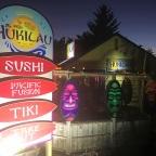 The Pono Hukilau: A tiny slice o' tiki paradise on the Central Oregon Coast