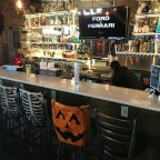 The Tiki Lounge: A Bar With An Identity Crisis